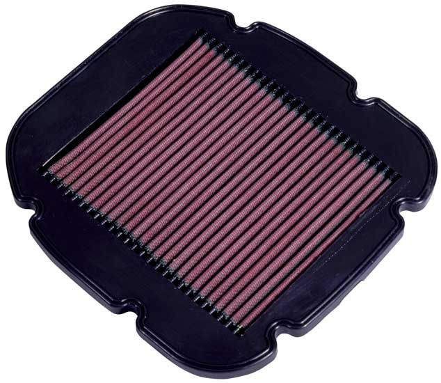 Vzduchový filtr K&N Suzuki DL 1000 V-Strom (02-12) - KN