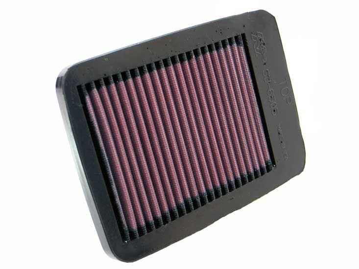 Vzduchový filtr K&N Suzuki GSF 1250 Bandit (07-12) - KN