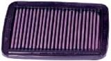 Vzduchový filtr K&N Suzuki GSF 600 Bandit (00-04) - KN