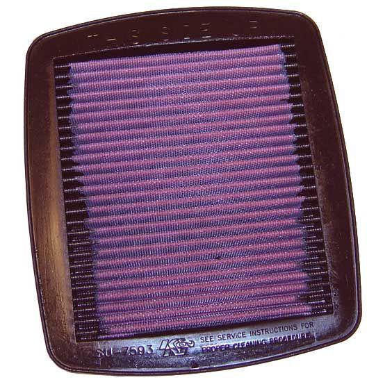 Vzduchový filtr K&N Suzuki GSF 600 Bandit (95-99) - KN