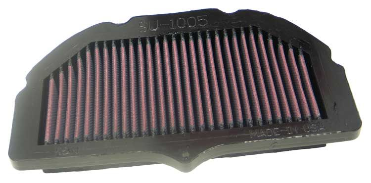 Vzduchový filtr K&N Suzuki GSX-R 1000 (05-08) - KN