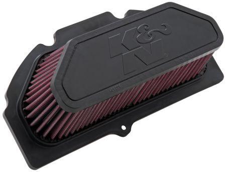 Vzduchový filtr K&N Suzuki GSX-R 1000 (09-13) - KN