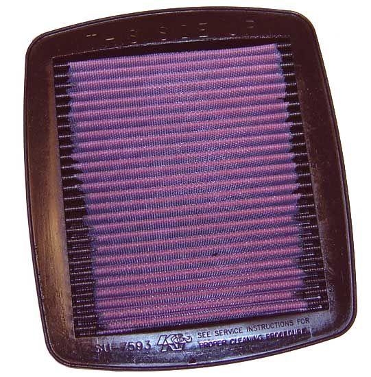 Vzduchový filtr K&N Suzuki GSX-R 1100 W (92-97) - KN