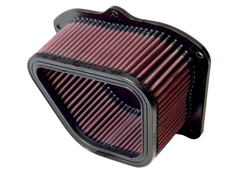 Vzduchový filtr K&N Suzuki GSX-R 1300 Hayabusa (99-07) - KN