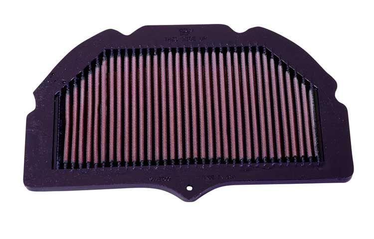 Vzduchový filtr K&N Suzuki GSX-R 750 (01-03) - KN