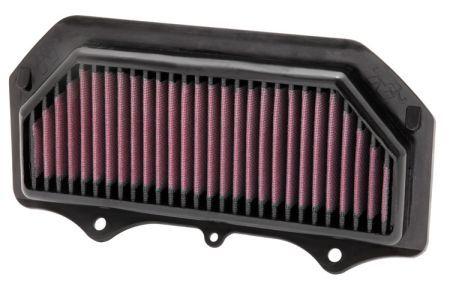 Vzduchový filtr K&N Suzuki GSX-R 750 (11-13) - KN