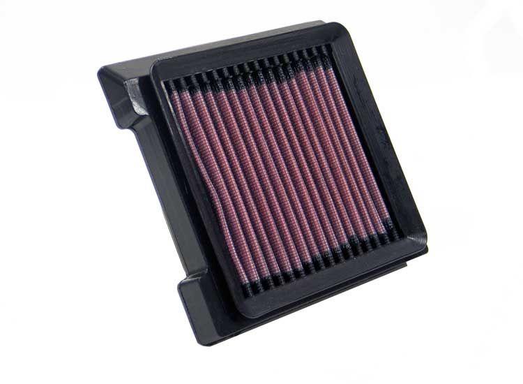 Vzduchový filtr K&N Suzuki LS 650 Savage (95-09) - KN