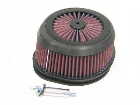 Vzduchový filtr K&N Suzuki RMZ 450 (05-13) - KN