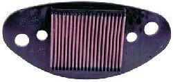 Vzduchový filtr K&N Suzuki VL 800 Intruder (01-12) - KN