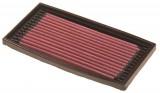 Vzduchový filtr K&N Triumph Daytona 600 (03-05) - KN