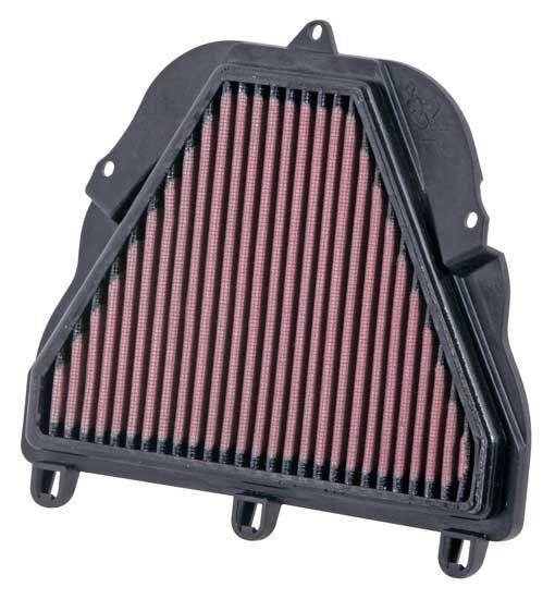 Vzduchový filtr K&N Triumph Speed Triple 675 (07-12) - KN