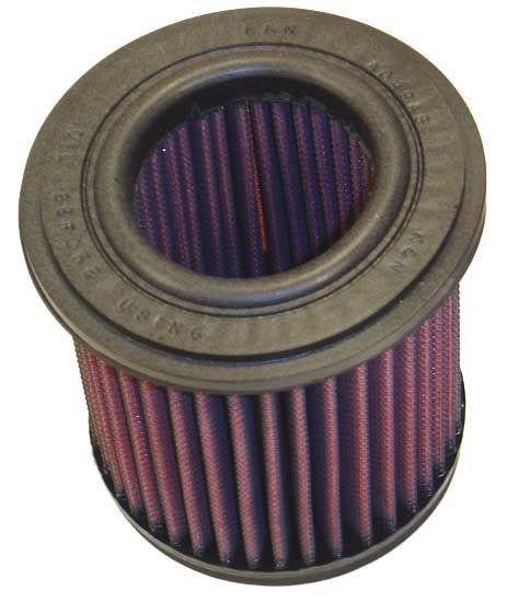 Vzduchový filtr K&N Yamaha BT 1100 Bulldog (02-06) - KN