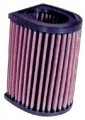 Vzduchový filtr K&N Yamaha FJR 1300 (01-11) - KN