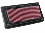 Vzduchový filtr K&N Yamaha MT-01 (05-12) - KN