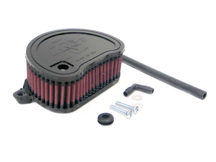 Vzduchový filtr K&N Yamaha XV 1700 Road Star (04-09) - KN