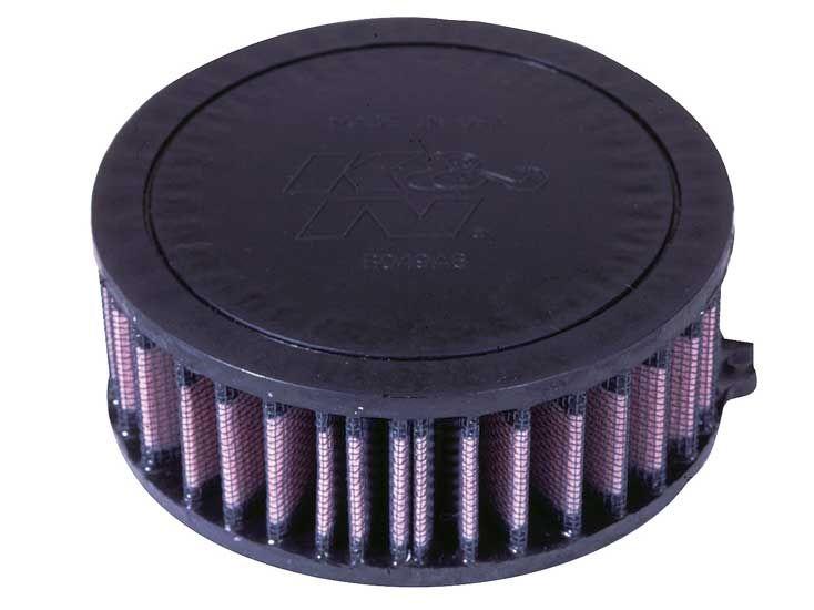 Vzduchový filtr K&N Yamaha XVS 650 DragStar (97-05) - KN