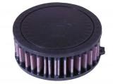 Vzduchový filtr K&N Yamaha XVS 650 V-Star Custom (02-09) - KN