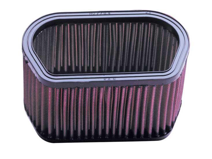 Vzduchový filtr K&N Yamaha YZF-R1 (98-01) - KN