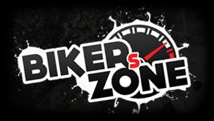logo www.bikerszone.cz